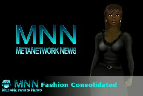 FashCon on MetaNetwork News